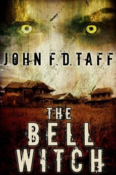 John FD Taff- The Bell Witch Cover
