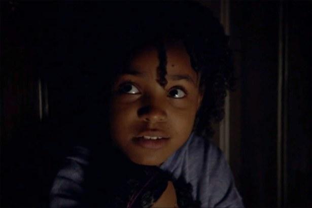 AHS Little girl