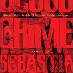Blood Crime by Sebastia Alzamora - cover