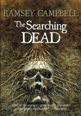The Searching Dead - cover