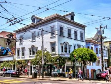 Strolling Haight-Ashbury, San Francisco's Original Hippie Hangout