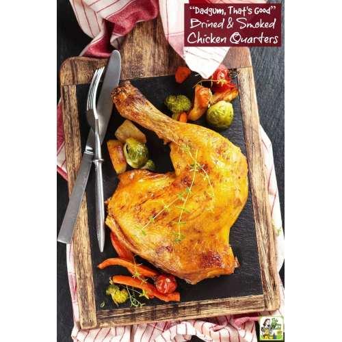 Medium Crop Of Chicken Brine Alton Brown