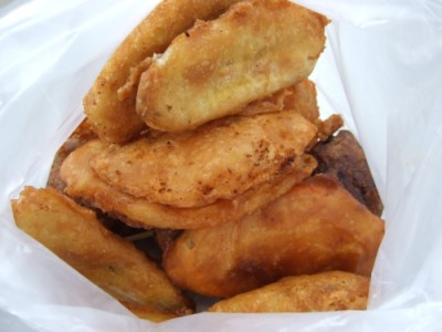 Deep Fried Foods I Dare You To Eat - This Mom Can Cook - Easy to make recipes, cooking videos ...