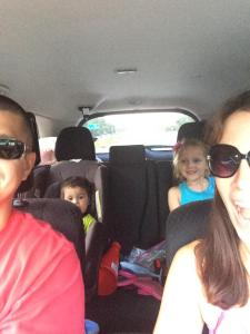 roadtrip with thismomhere and family