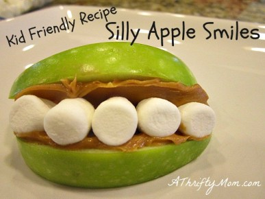 kids-recipes-silly-apple-smiles1