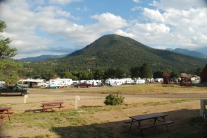 Elk Meadow Lodge and RV Park