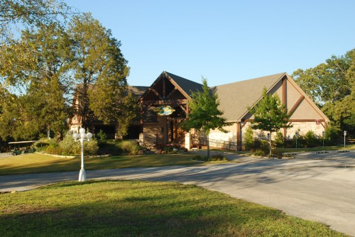 Lodge at Mill Creek Ranch Resort