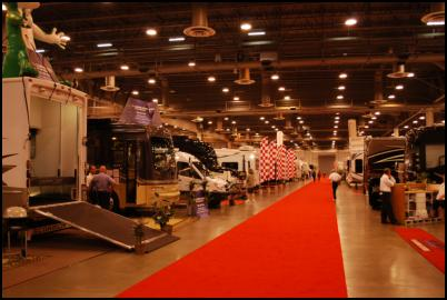 Picture of Houston RV Show