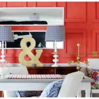 Room Reveal:  Sherwin-Williams Color of the Year
