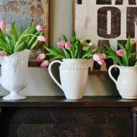 Creative Ideas for Decorating With Flowers for Spring