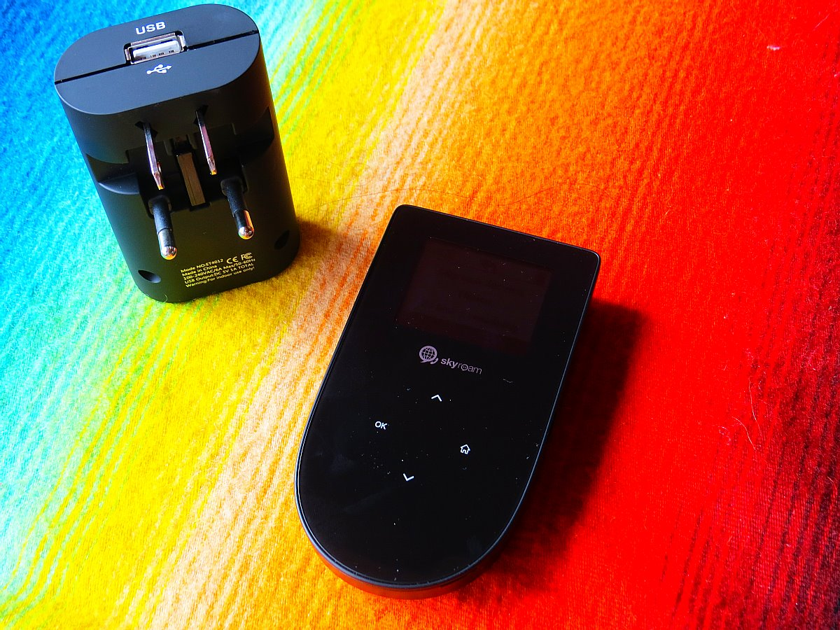 Tep Wireless Review: Use This Travel Wi-Fi Hotspot To Get Wi-Fi Anywhere You Travel