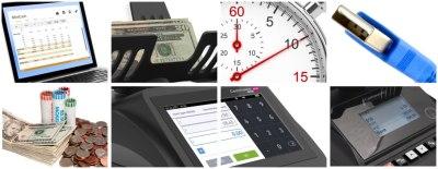 Thomas Findlay - Cash Management Solutions