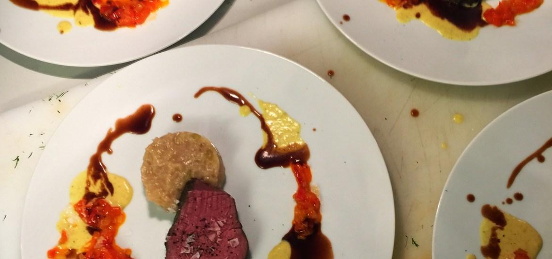 Niedrigtemperatur-Garen: Rindfleisch Sous Vide