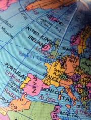 Facebook Top Länder Europa