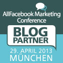 AllFacebook Marketing Conference 2013