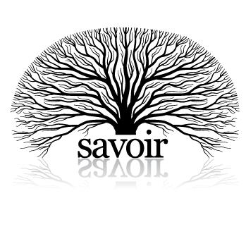 Savoir Records Logo