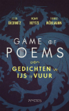 Game of Poems - Cover