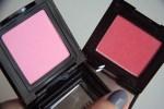 Laura Mercier Lotus Pink Bobbi Brown Pastel Pink