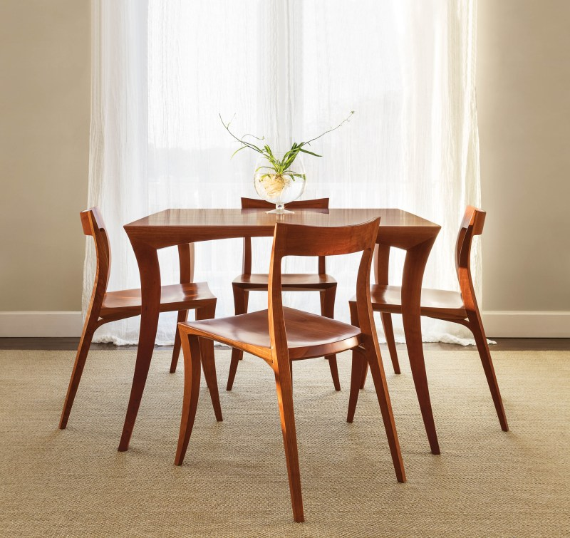 Large Of Wooden Dining Chairs
