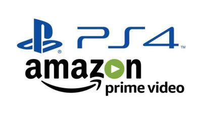 Amazon Prime Video llega a las PlayStation de España • Thousand-Sunny.org