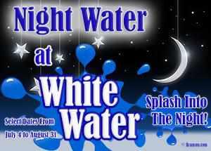 night-water