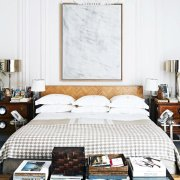 SWELL SHOPPING: LUXURIOUS, UNDERSTATED BEDROOM | Thou Swell http://thouswell.co/luxurious-understated-bedroom/