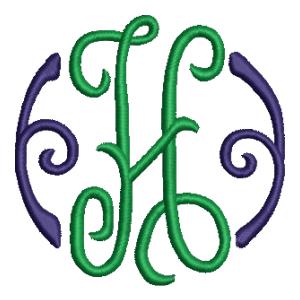 Lindsey Monogram
