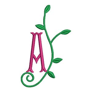 Sara Monogram