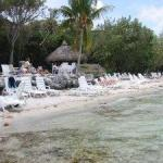 Key Largo Beach Camping Park