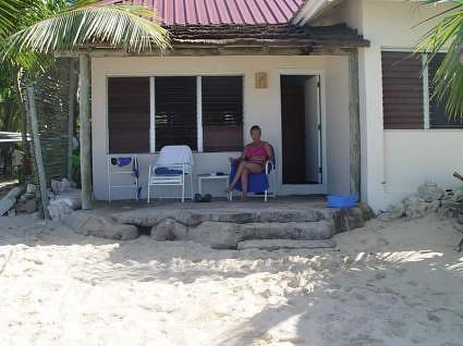 Review of Galley Bay Resort Antigua
