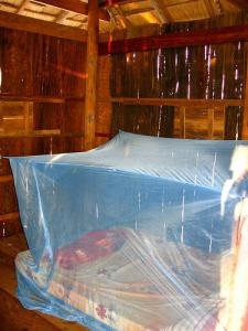 Koh Rong Mosquito Net, Cambodia, by Flickr Janus Granka