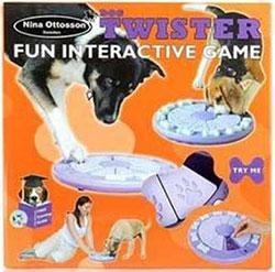 Dog-Twister
