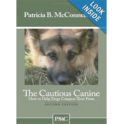 The-Cautious-Canine---How-to-Help-Dogs-Conquer-Their-Fears