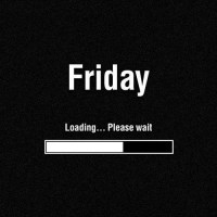 Humor Me - C'mon Friday