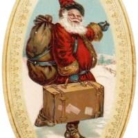 25 Days of Santa - Day 9