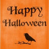Happy Halloween! - 31 Days of Halloween Digital Goodies 2015 – Day 31