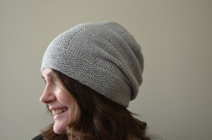 Whip up has a lovely collection of 20 simple and pretty hats to knit up.