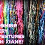 fibery adventures