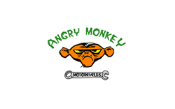 Angry Monkey Motorcycles