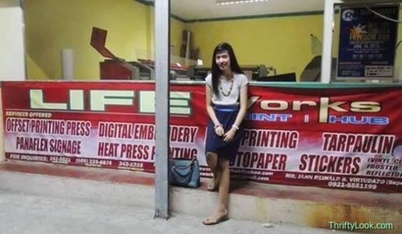 Lifeworks, Lifeworks Print Hub Butuan, Lifeworks Print Hub Bxu, Life works, printing press, tarpaulin, signage