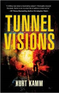 1 Tunnel Visions Cover