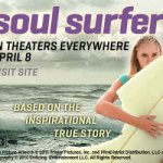 Soul Surfer Rides Into Theatres Soon