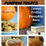 Pumpkin Treats Almost Too Good To Share