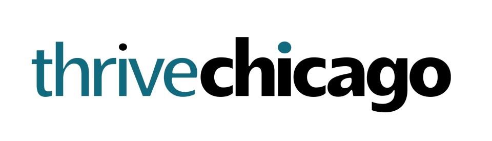 ThriveChicago logo