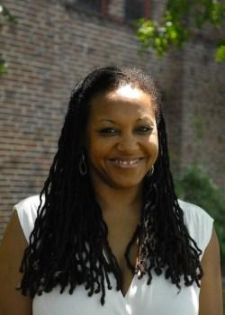 Alicia Horton