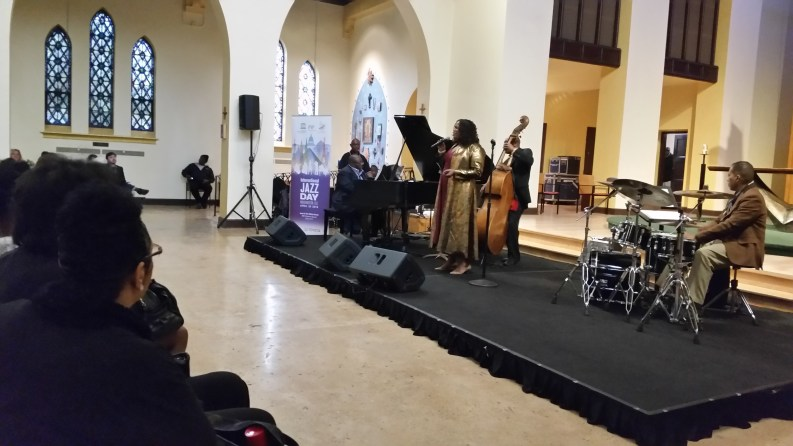 Jazz Day with Dianne Reeves
