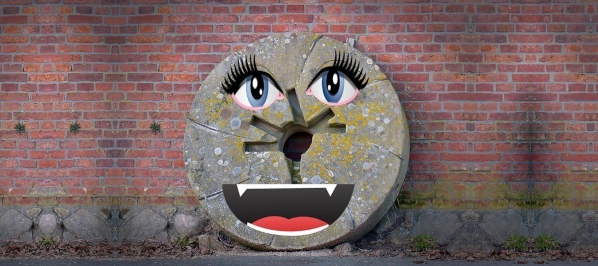 Milly The Millstone And Her Big Dream