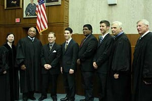 Texas Home Schoolers Excel in Moot Court