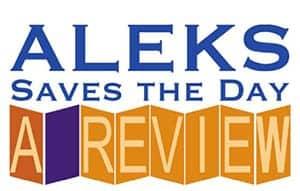 ALEKS Math: A Review