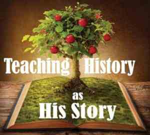 Teaching History as HIS Story